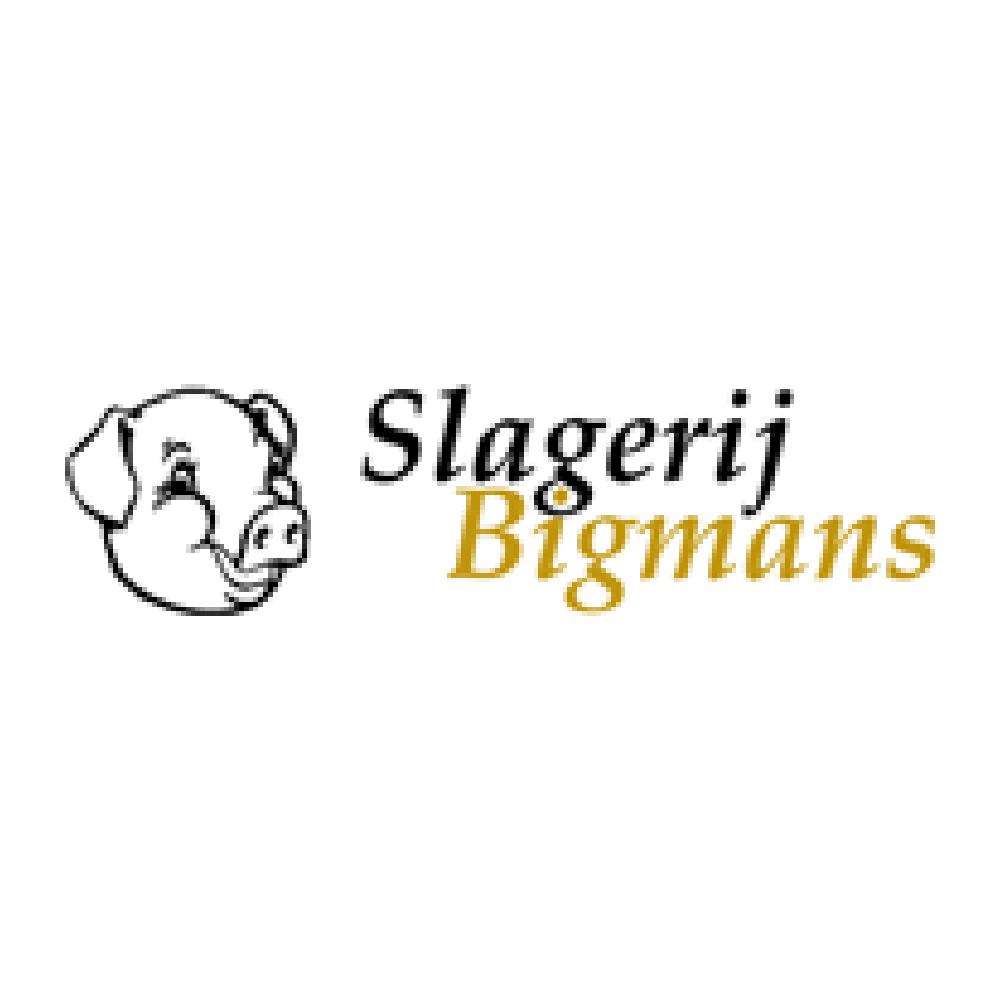 Slagerij Bigmans